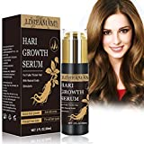 Hair Growth Serum,Hair Serum,Anti Hair Loss,Hair Growth Oil for Thinning Hair,Fast Hair Growth