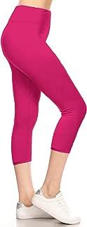High Waisted Leggings -Soft & Slim - 37+ Colors & 1000+ Prints