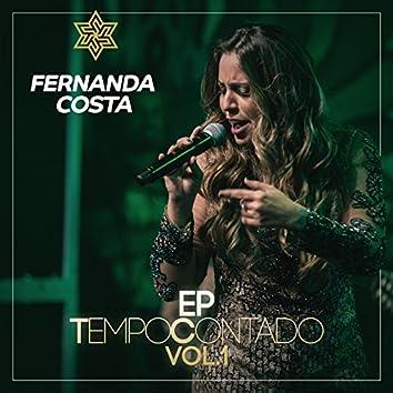 Tempo Contado - EP (Ao Vivo / Vol. 1)