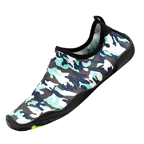 FRAUIT watersportschoenen, dames/heren, yoga, surf, outdoor, watersport, schoenen, duiken, sneldrogend, zwemmen, strand snorkelen, sokken