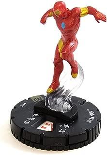 WizKids Marvel HeroClix Avengers Defenders War #053 Iron Man Complete with Card