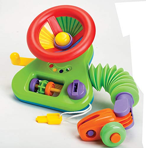 Padgett Bros A to Z Ltd Volant infantile de conducteur junior