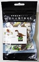 nanoblock ジュラシックパーク JURASSIC PARK