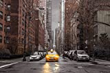 GB eye LTD, Assaf Frank, Nueva York Taxi, Maxi Poster