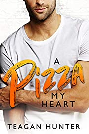 A Pizza My Heart: Brother's Best Friend Romcom (Slice Book 1)