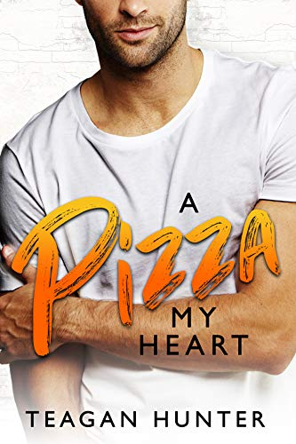 A Pizza My Heart: Brother's Best Friend Romcom (Slice)