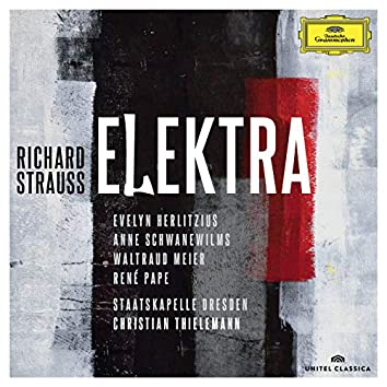 Strauss, R.: Elektra (Live At Philharmonie, Berlin / 2014)