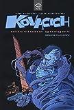 Kovacich. Missione Yorgos (Director's cut)