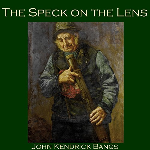 The Speck on the Lens Titelbild