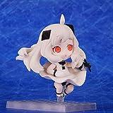 Zpzzy Kantai Collection Airfield Princess Abyssal Fleet Figura Especial Modelo de Personaje del Juego PVC Versión Q Figura Anime/Personaje Animado Estatua Coleccionables/Regalos/Artesanías