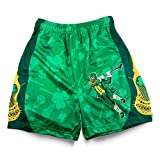 Premium Lacrosse Athletic Shorts | Lucky Laxer | Adult Medium
