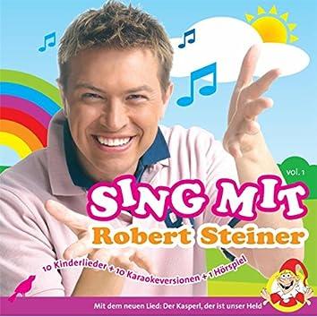 Sing Mit Robert Steiner