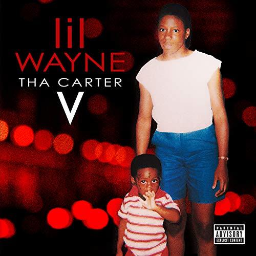 Tha Carter V [Disco de Vinil]