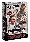 walking dead games - USAOPOLY AMC The Walking Dead Yahtzee Game