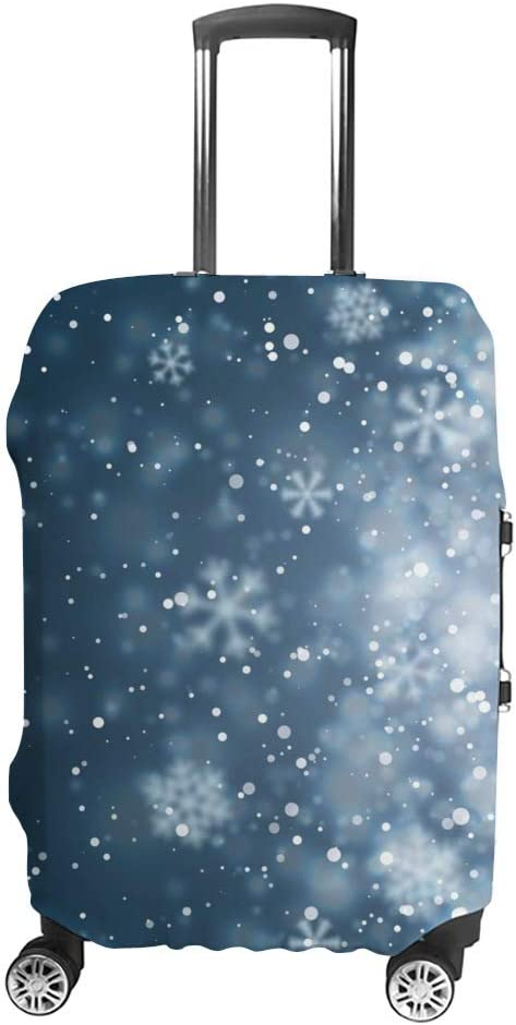 Travel Luggage Cover Suitcase Protector Chri Free shipping on posting Long Beach Mall reviews Be luggage Suitable