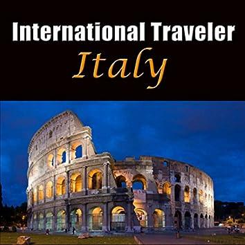 International Traveler Italy