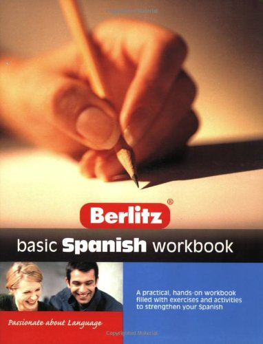 Spanish Basic Workbook (Workbooks)