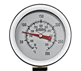 Zoom IMG-1 k chenprofi 1065082800 termometro per