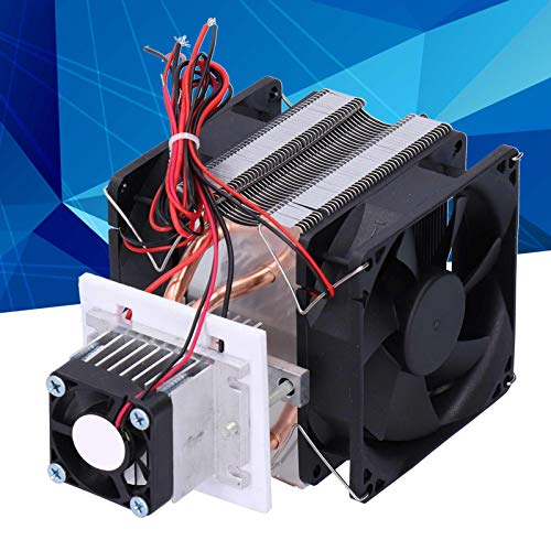 Enfriador de núcleo único, sistema de enfriamiento Amplia gama de aplicaciones con tecnología de semiconductores para experimentos de fábrica
