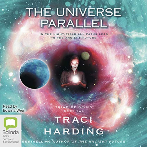 The Universe Parallel cover art