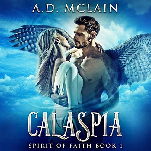 Calaspia: A Shapeshifter Romance cover art