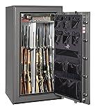 Winchester Slim Daddy - Mechanical Lock - 2017 Model (Gunmetal Gray)