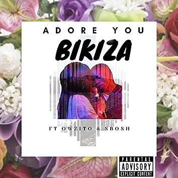 Adore You (feat. Owzito, Sbosh)