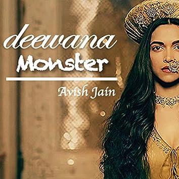 Deewana Monster