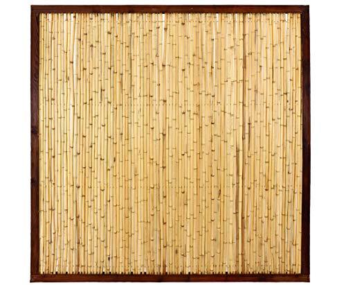 bambus-discount.com -   Bambuswand KohSamui