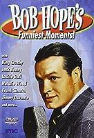Bob Hope's Funniest Moments [DVD]