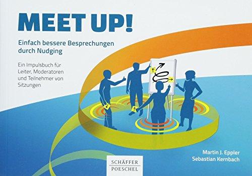 Martin Eppler, Sebastian Kernbach, Meet Up!