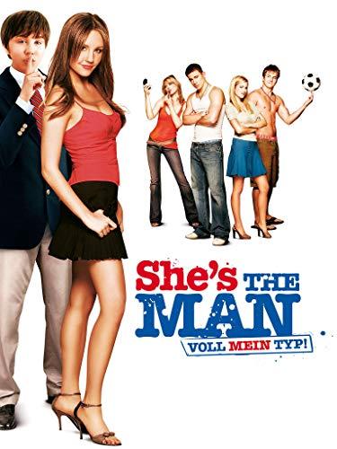 She's the Man - Voll mein Typ [dt./OV]