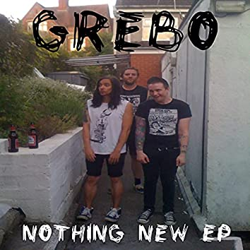 Nothing New EP