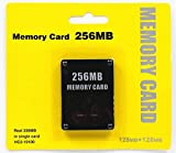 Ankong 2PCS 256MB Memory Card Game Memory Card for...