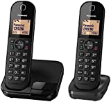 Panasonic KX-TGC41 Digital Cordless Phone with Nuisance