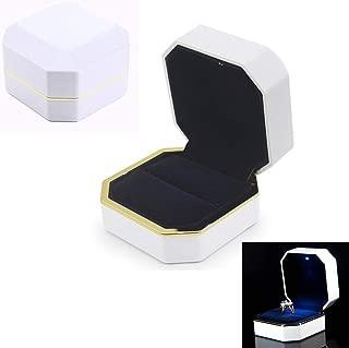 ring box ideas