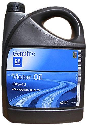Oil-Drop 1942046 Motoröl 5 Liter