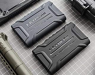 for Sony Walkman NW-A55HN A56HN A57HN A50 A55 A56 A57 Rugged Shockproof Armor Case Cover (Grey)