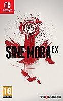 Sine Mora EX (Nintendo Switch) (輸入版)