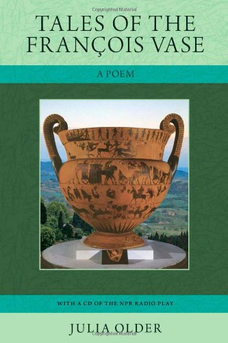 Tales of the Francois Vase: A Poem (Hobblebush Granite State Poetry, Band 3)