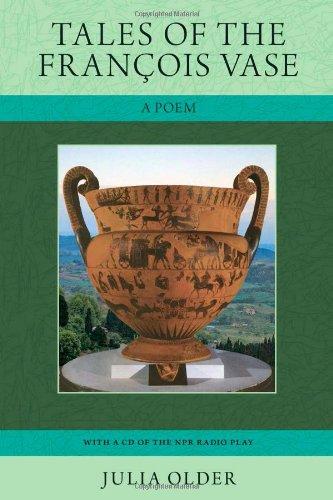 Tales of the Francois Vase (Hobblebush Granite State Poetry, Band 3)