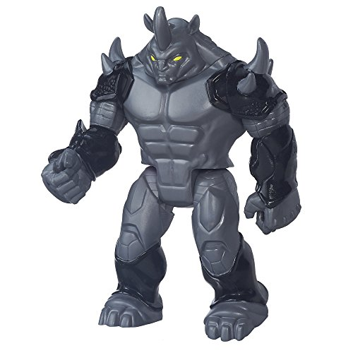 Spider-Man vs Sinister 6 - Marvel's Rhino
