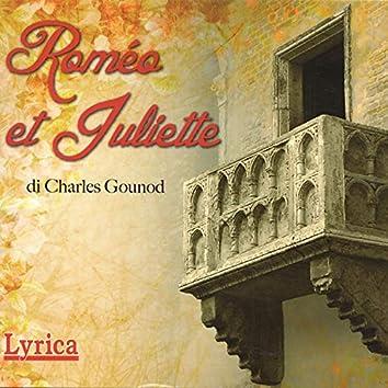 Romeo et Juliette - Charles Gounod