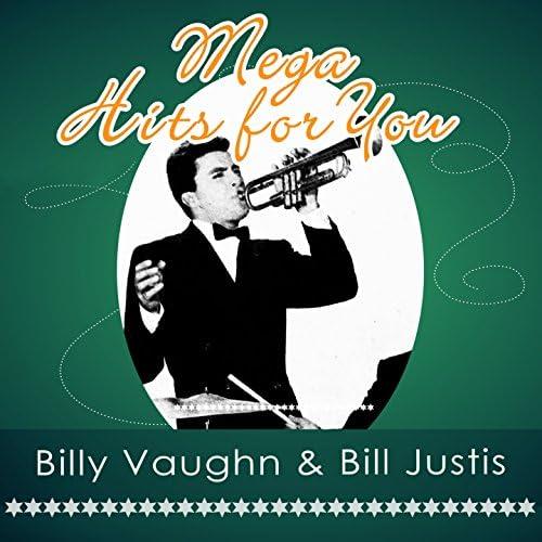 Billy Vaughn, Bill Justis