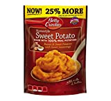 Betty Crocker Homestyle Sweet Potato Mashed Potatoes, 5.6 Ounce -- 7 per case.