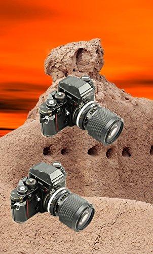 Shooting Old Film Cameras - Nikon F3 - Volume 13 (English Edition)
