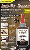 Just For Copper JFC050 1.85 Ounce Solderless Copper Bonding