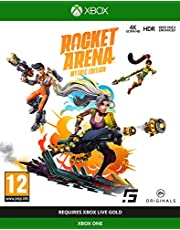 Rocket Arena: Mythic Edition (Xbox One) (Xbox One)