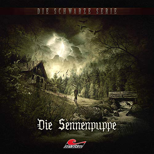 Die Sennenpuppe cover art