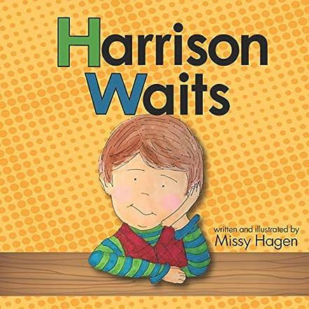 Harrison Waits